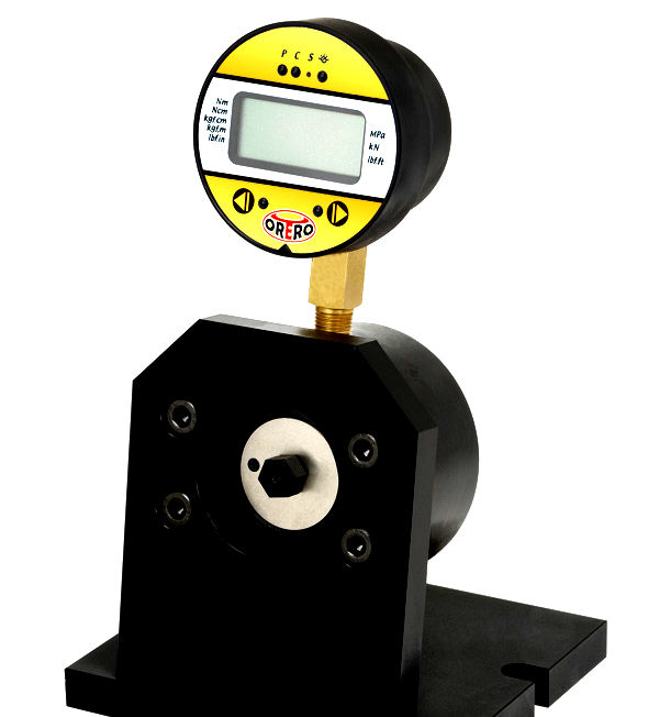 Digital Torque Gauges & Meters